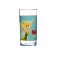 Стакан высокий 270мл. Disney Fairies Butterfly Артикул: 5838h