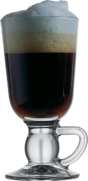 Кружка Ирландский Irish coffee 44109